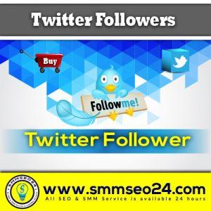 Buy Twitter-Followers